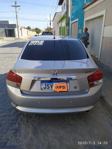 Vendo Honda City ex - Foto 2
