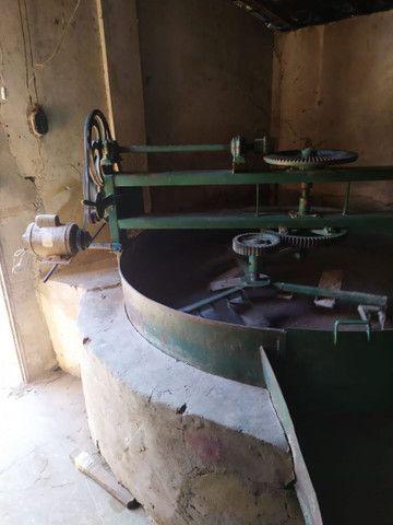 Forno e prensa para casa de farinha - Foto 6