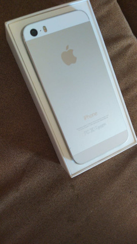IPhone 5s 350 reais - Foto 6
