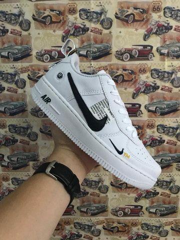Tênis Nike Branco - Diversos modelos - Foto 6