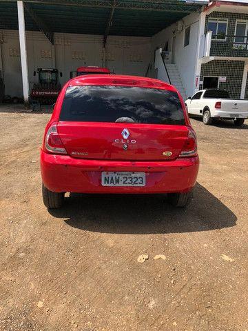 Vende-se Renault Clio 1.0 - 2portas - Foto 5