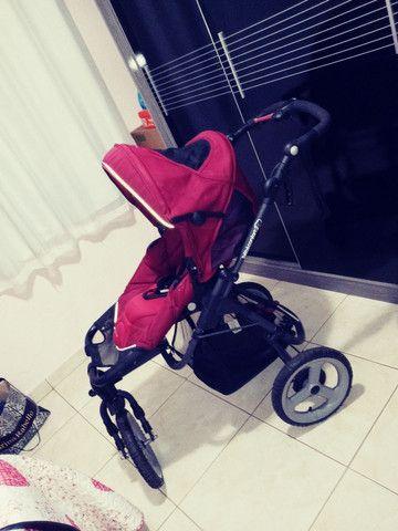 Carrinho de bebe  - Foto 6
