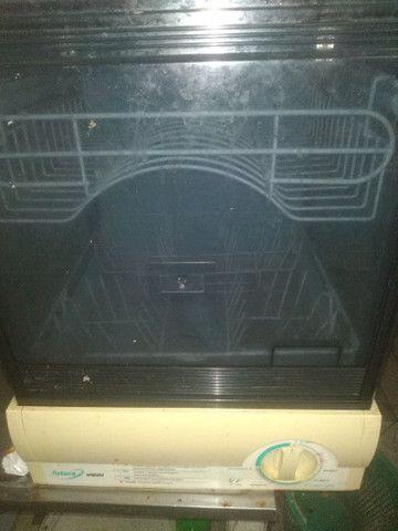 Lava louça bem barato - Foto 2