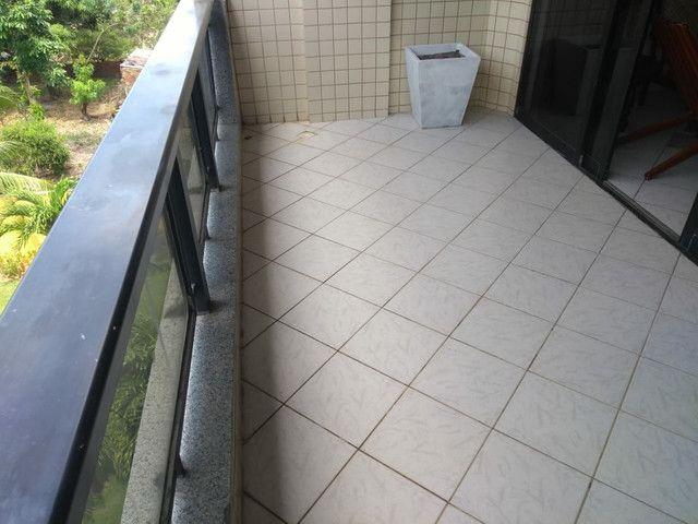 Grande apartamento para aluguel em Salinas. Ed. Bariloche. 4 quartos, s/ 3 suítes - Foto 6