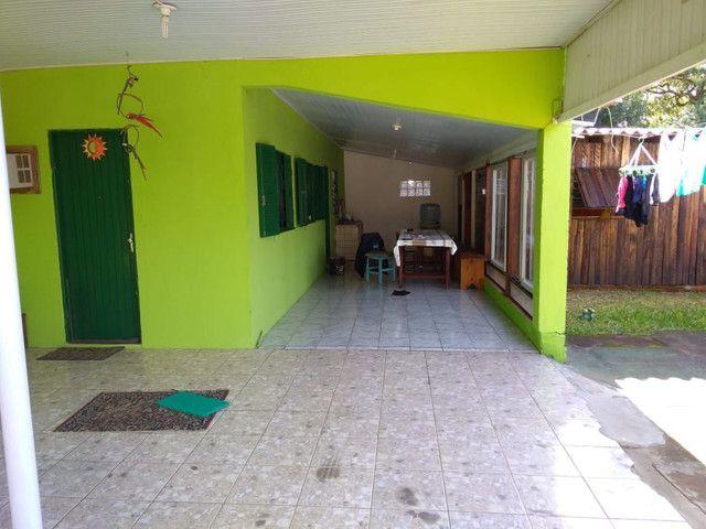 Vendo chácara em Águas Claras Viamão