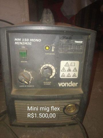 Máquinas de solda - Foto 5