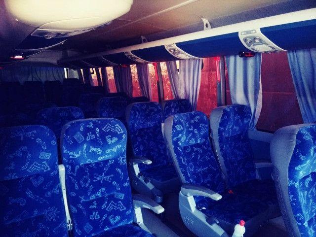 Volare W9 - Marcopolo Ônibus Van - Foto 12
