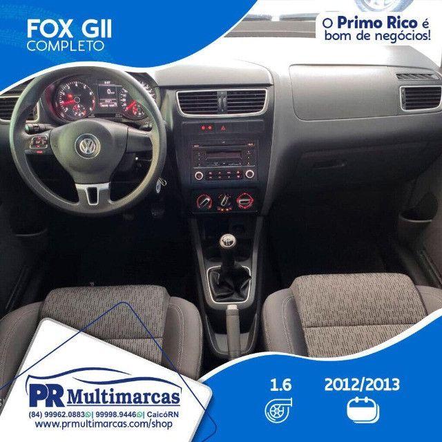 VW Fox Itred 1.6 2013 - Foto 5