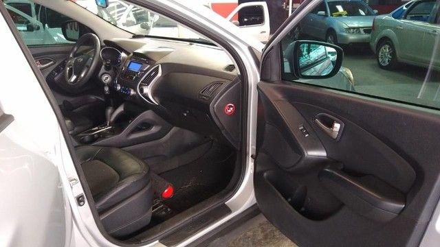 Hyundai IX35 2.0/ 2011/ Automatica  - Foto 12