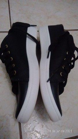 01 Sapatos seminovos N° 36 - Foto 2