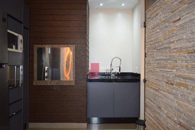 Casa com 1 Suíte à venda, 60 m² por R$ 285.000 - Canadá - Cascavel/PR - Foto 16