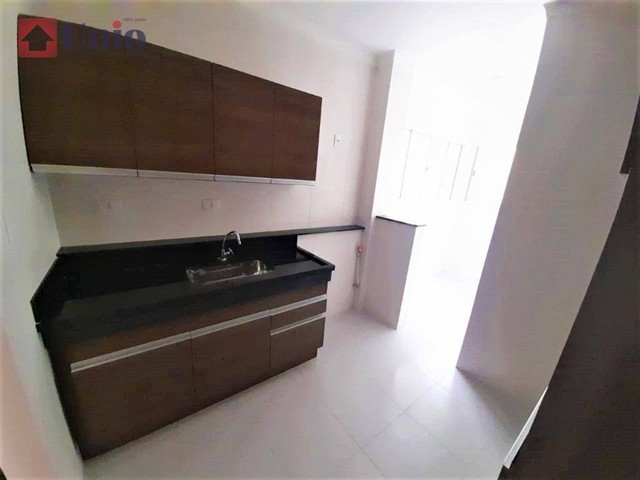 Apartamento com 3 dormitórios à venda, 72 m² por R$ 164.000 - Morumbi - Piracicaba/SP - Foto 15