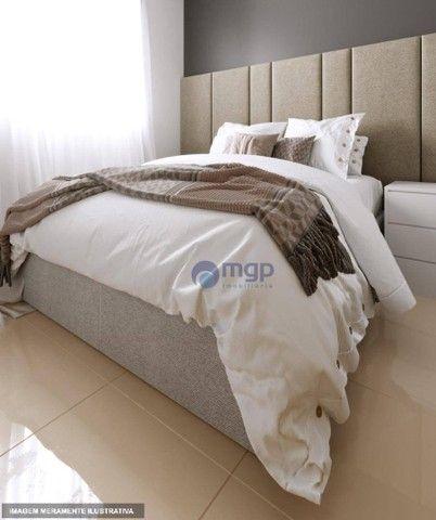 Apartamento com 2 dormitórios à venda, 47 m² por R$ 279.000 - Vila Dom Pedro II - São Paul - Foto 9
