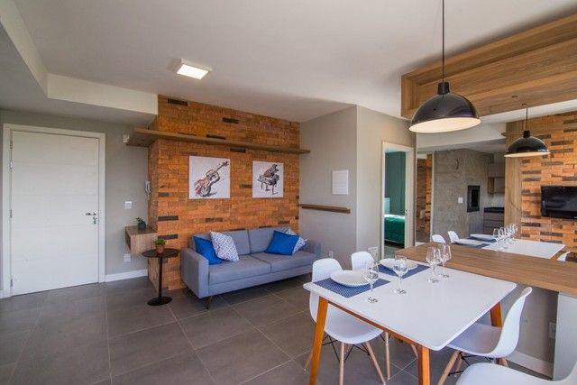 Apartamento à venda com 2 dormitórios em São sebastião, Porto alegre cod:RG1054 - Foto 11