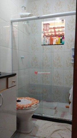 Casa com 2 dormitórios à venda, 84 m² por R$ 220.000,00 - Terramar (Tamoios) - Cabo Frio/R - Foto 10