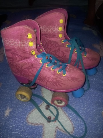 Vendo patins  ñ34