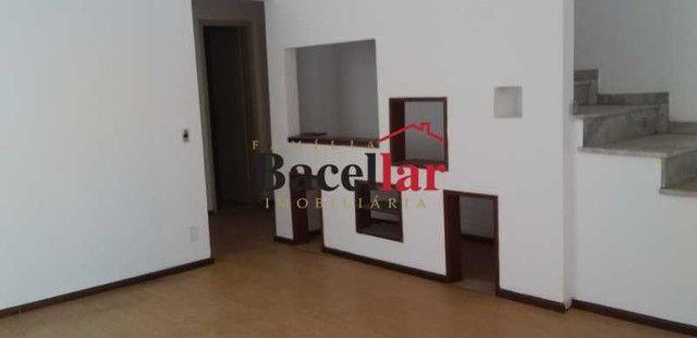 Casa para alugar com 3 dormitórios em São cristóvão, Rio de janeiro cod:RICA30014 - Foto 2