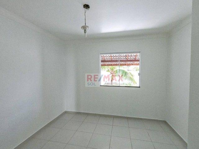 Casa cond. Aquaville com 4 quartos sendo 2 suítes, 180 m² por R$ 460.000 - Arembepe - Cama - Foto 7