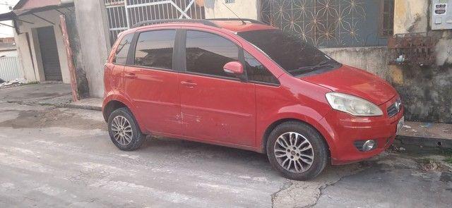 Fiat Idea attractive 1.4 2013/2013 - Foto 3