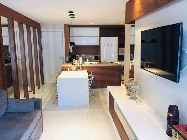 Excelente apartamento com 59 metros no In Mare Bali  - Foto 2