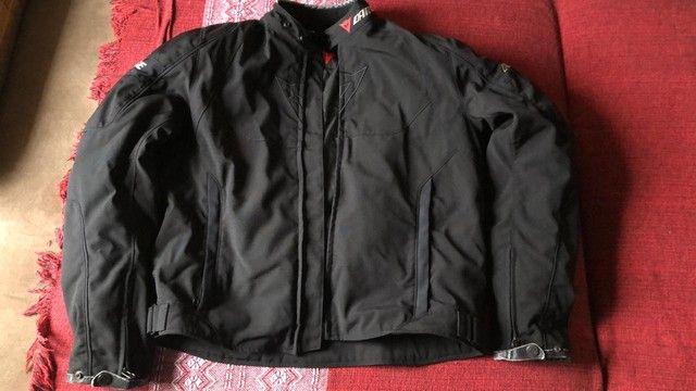 Jaqueta Motociclista Dainese tamanho G