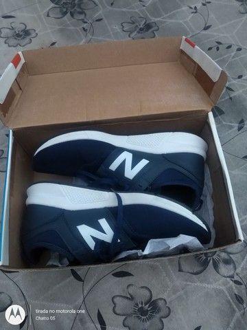 Tênis New balance (40)  - Foto 5