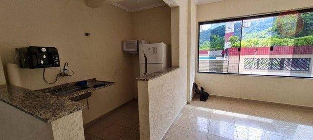 Apartamento à venda, 52 m² por R$ 220.000,00 - Canto do Forte - Praia Grande/SP - Foto 4