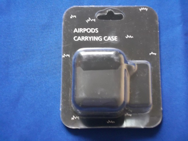 Case airpods acrilico fosco - Foto 4