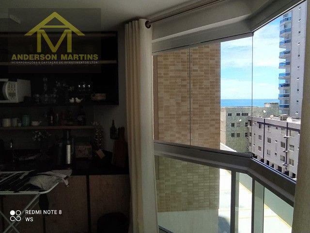 2 quartos com lazer na Praia de Itaparica!! Código: 17699 AMFabiana - Foto 6