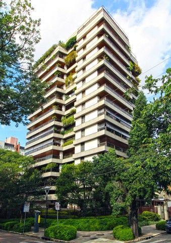 Apartamento à venda no bairro Moinhos de Vento - Porto Alegre/RS