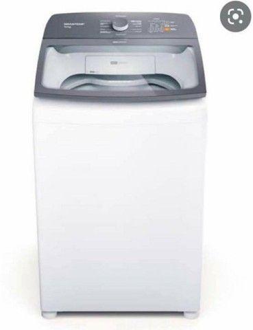 Lavadora de roupa 12kg Nova  - Foto 3