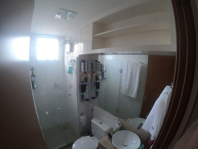 Apartamento em Morada de Laranjeiras, 2 Quartos, Semi-Mobiliado...Lindo Demais! - Foto 8