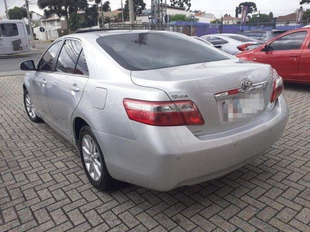 Toyota Camry 3.5 aut. R$ 620,00 sem consulta score - Foto 4