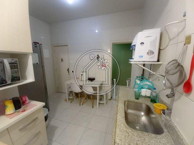 Apartamento à venda com 3 dormitórios em Botafogo, Rio de janeiro cod:895579 - Foto 13