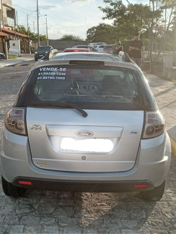 FORD KA 2012 CLASS - COMPLETO EXTRA - Foto 5