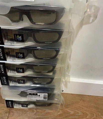 Óculos para tv sony