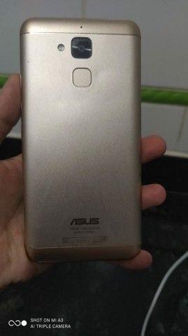 Asus Zenfone Max 3 - Foto 2