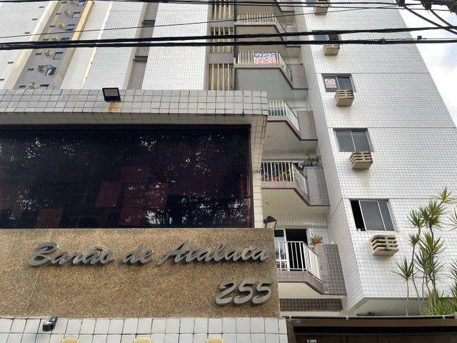 2 quartos Ao lado do Carrefour Boa Viagem  - Foto 3
