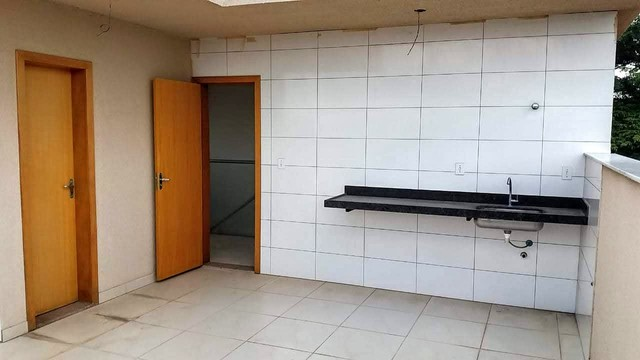 Cobertura à venda, 4 quartos, 1 suíte, 2 vagas, Santa Mônica - Belo Horizonte/MG - Foto 17