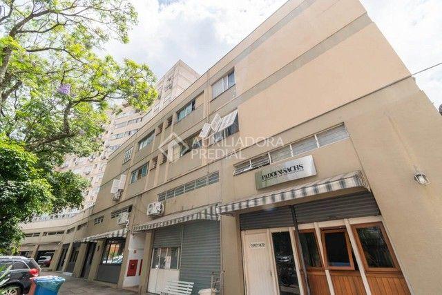 Apartamento para alugar com 2 dormitórios em Bom fim, Porto alegre cod:294255 - Foto 9