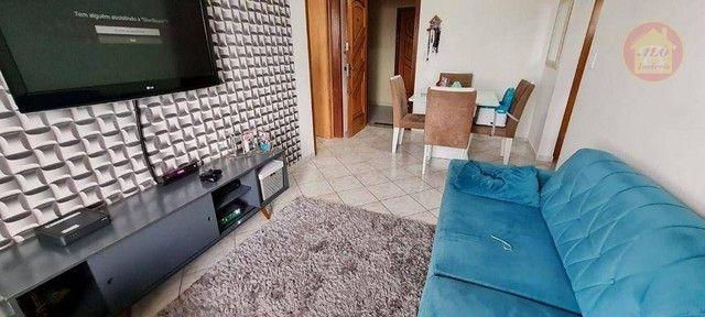 Apartamento à venda, 52 m² por R$ 220.000,00 - Canto do Forte - Praia Grande/SP - Foto 10