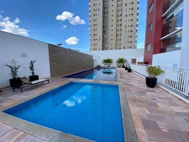 Apartamento no Edifício Square Residence - Plaenge, 132 m², 3 suítes - Foto 20