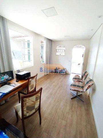 Casa à venda com 3 dormitórios em Jaraguá, Belo horizonte cod:47075 - Foto 4