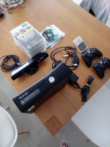 Xbox 360 com defeito na placa - Foto 5
