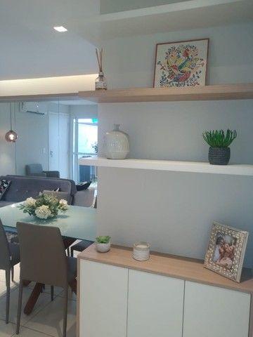 Apartamento de 2 quartos Lazer Completo - Doc Gratis - Pampulha/ Trevo - Foto 10