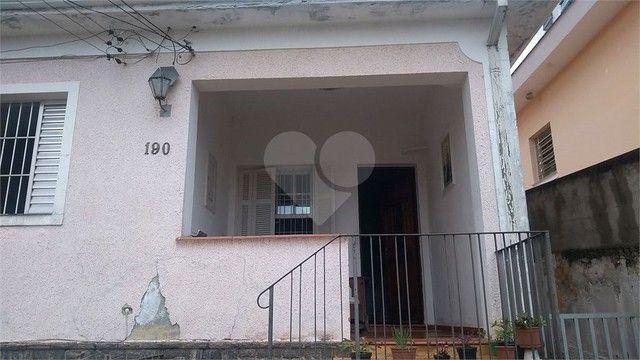 Casa à venda com 3 dormitórios em Santana, São paulo cod:170-IM563430 - Foto 4