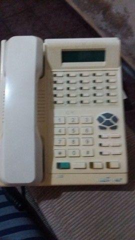 Serviços telefonia
