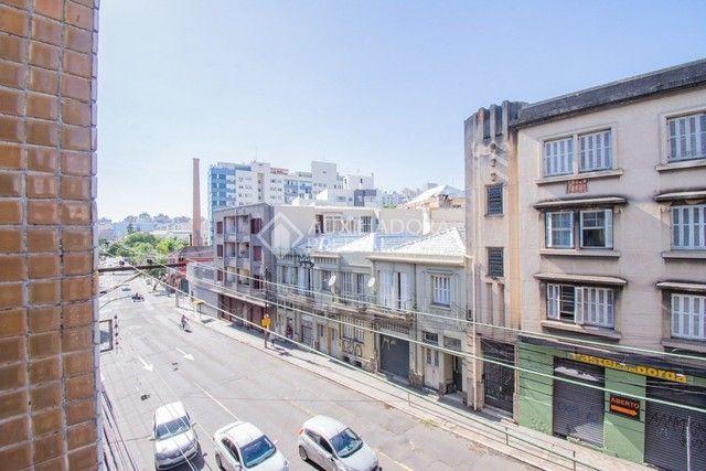 Apartamento para alugar com 2 dormitórios em Floresta, Porto alegre cod:227961 - Foto 18