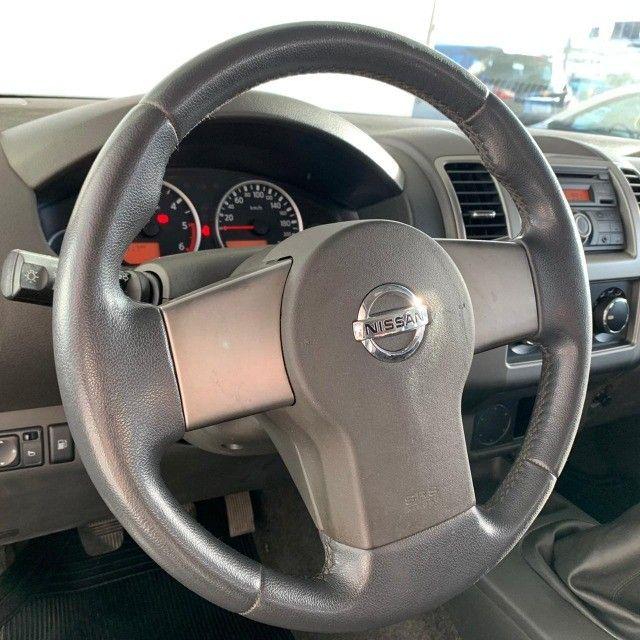 Nissan Frontier 2.5 SV 4x2 Attack 2014 Diesel Manual *Extra! (81) 9 9124.0560 Brenda - Foto 6