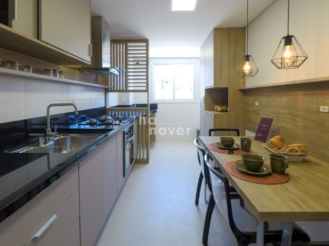 Apto à Venda Mobiliado com 3 Dormitórios e 2 Vagas - Bairro Lourdes - Foto 9